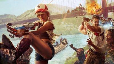 Dead Island 2 перенесли на 2016 год