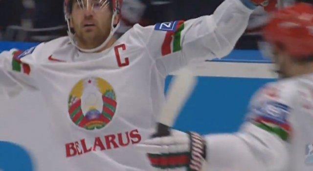 IIHF 2015 Беларусь-США (5-2) Сенсационная победа!!!