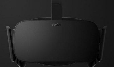 Oculus Rift стартует в первом квартале 2016