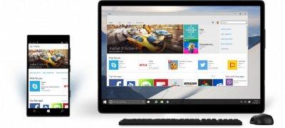 Официально: Windows 10 будет сразу в семи вариациях