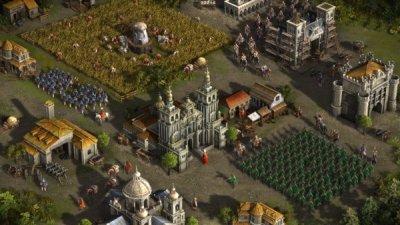 GSC Game World удивила анонсом ремейка «Казаков»