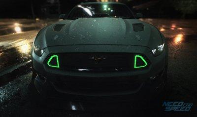 Анонсирован перезапуск Need for Speed