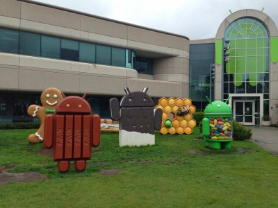 Официально представлен новейший Android M