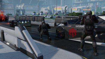 Официальный анонс XCOM 2