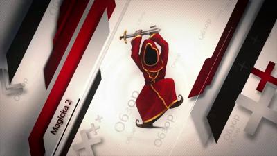 Обзор игры - Magicka 2