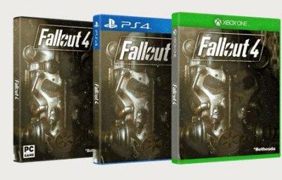 War, War Never Changes… официальный анонс Fallout 4