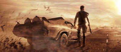 Превью игры - Mad Max