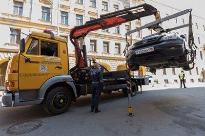 Путин подписал закон об ограничении эвакуации