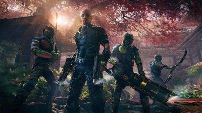 Shadow Warrior 2 в следующем году
