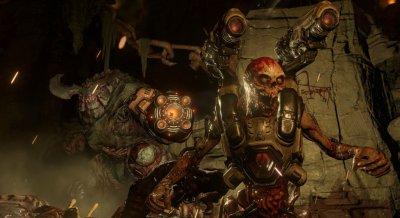 E3 2015: Doom стартует весной 2016 года