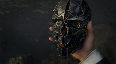 E3 2015: Bethesda официально анонсировала Dishonored 2