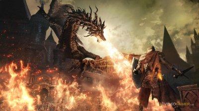 E3 2015: Dark Souls III - игра анонсирована официально