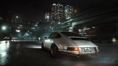 E3 2015: Need for Speed - дебютный трейлер, геймплейная демонстрация, свежие подробности