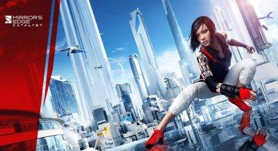 E3 2015: Mirror's Edge: Catalyst обзавелся датой релиза
