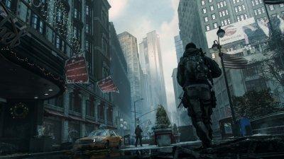 E3 2015: The Division обзавелся датой выхода, новым трейлером и геймплейной демонстрацией