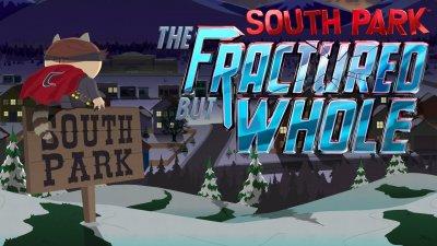 E3 2015: состоялся официальный анонс South Park: The Fractured But Whole