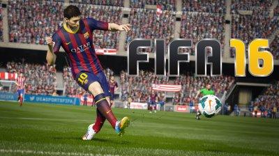 Превью игры - FIFA 16