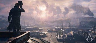 Ubisoft обещает хорошо оптимизировать РС-версию Assassin's Creed: Syndicate