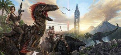 Создатели ARK: Survival Evolved заработали больше всех в ходе летней распродажи Steam