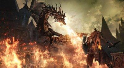 Продажи серии Dark Souls превышают 8 млн копий, из них 40% пришлось на долю РС-версии