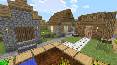 Продано более 20 млн копий Minecraft только на РС.