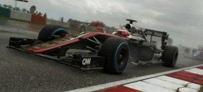 Системные требования F1 2015