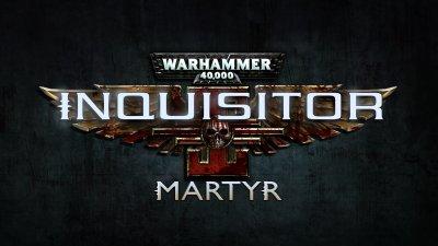Анонс Warhammer 40,000: Inquisitor – Martyr