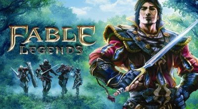 РС-версия Fable Legends выйдет 13 октября