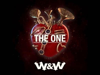 W&W - The One (Official Music Video)