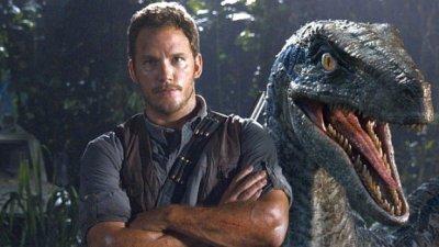 Universal огласила дату выхода следующего «Мира Юрского периода»