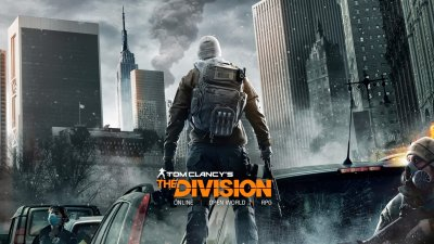 Превью игры - Tom Clancy's The Division