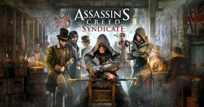 Превью игры - Assassin's Creed Syndicate
