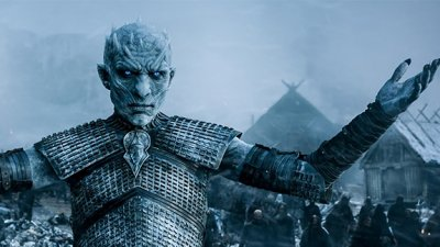 «Игра престолов» может завершиться после восьмого сезона