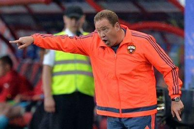 РФС назвал имя тренера сборной по футболу