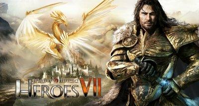 «Меч и Магия Герои VII» выйдет 29 сентября