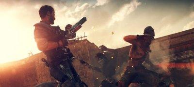 Mad Max - системные требования PC-версии