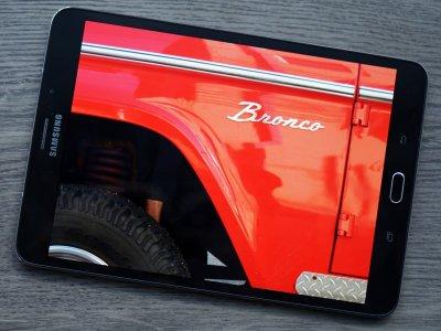 Обзор планшета - Samsung Galaxy TAB S2