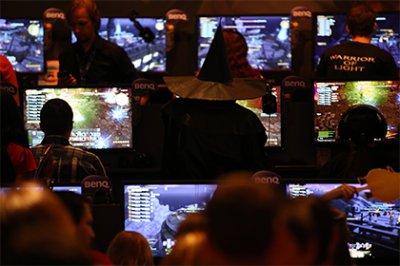 Названа лучшая игра выставки Gamescom 2015