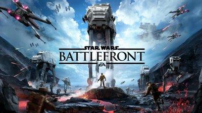 Star Wars: Battlefront (Премьерные трейлеры)