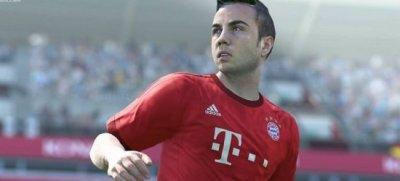 Системные требования Pro Evolution Soccer 2016