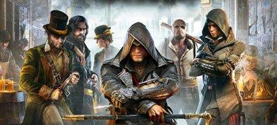 РС-версия Assassin's Creed: Syndicate по традиции задержится