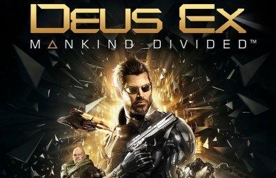 Deus Ex: Mankind Divided выйдет 23 февраля 2016