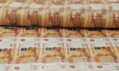 Уровень доходов типичного жителя России