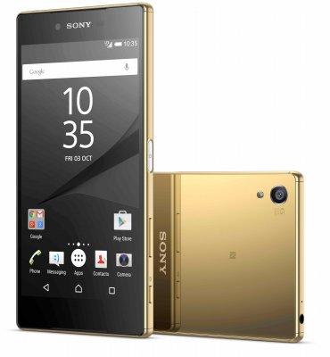 Sony Xperia Z5 Premium - первый тест