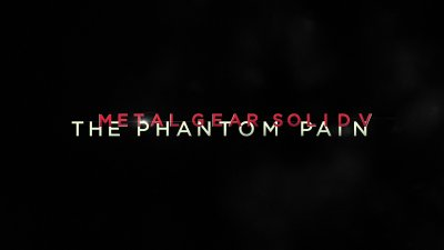Обзор игры - Metal Gear Solid V: The Phantom Pain