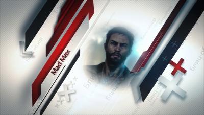 Обзор игры - Mad Max