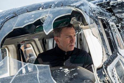Фильм «007: Спектр» станет самым длинным в бондиане