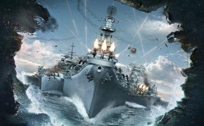 В World of Warships появится ветка советских эсминцев