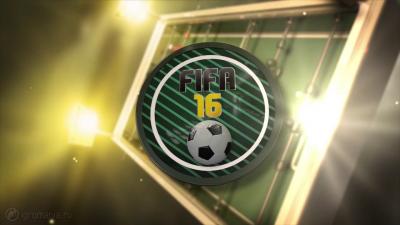 Обзор игры - FIFA 16