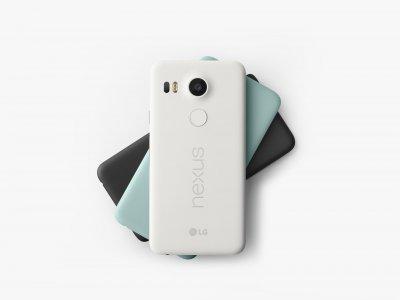 Официально: Nexus 5X и 6P — первые смартфоны на новом Android 6.0 Marshmallow